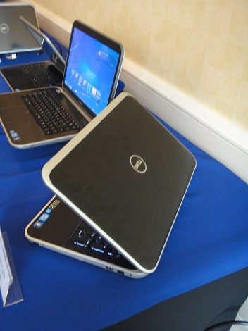 dell Inspiron 17R Special Editionレビュー