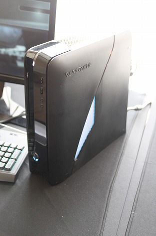 Aliewnware X51