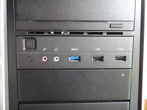 EPSON Pro5000 端子