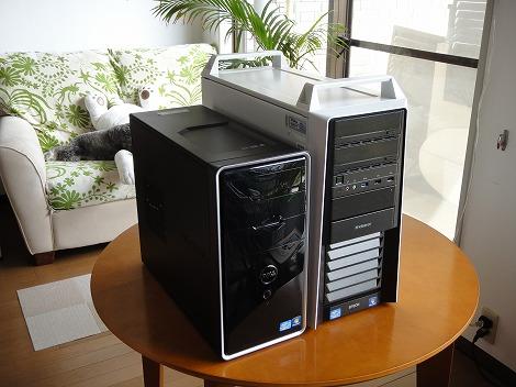 EPSON Pro5000 比較