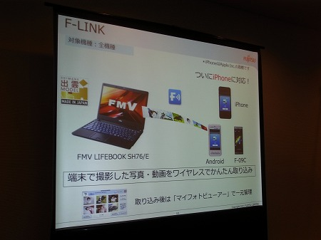 F-LINK