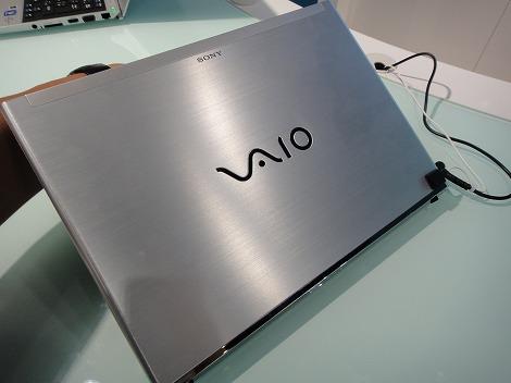 ソニー Ultrabook VAIO Tシリーズ11/13レビュー