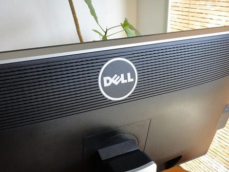 DELLロゴ