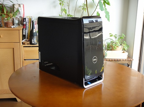 dell XPS 8500