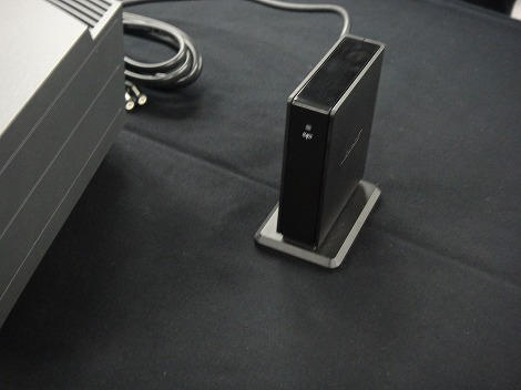 Music Adapter