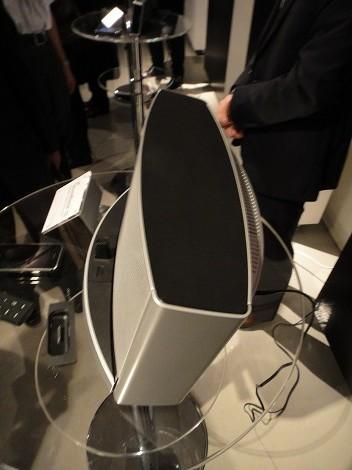 Bose SoundDock 10 Bluetooth本体