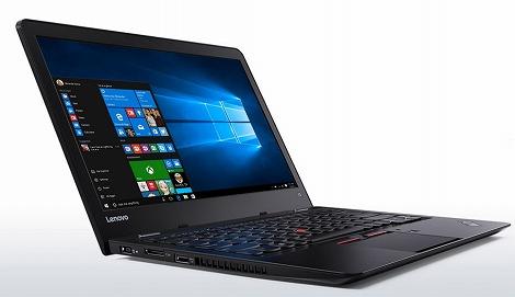 レノボ ThinkPad 13