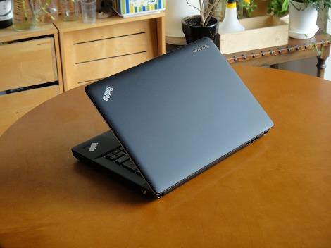 レノボ ThinkPad E430 レビュー