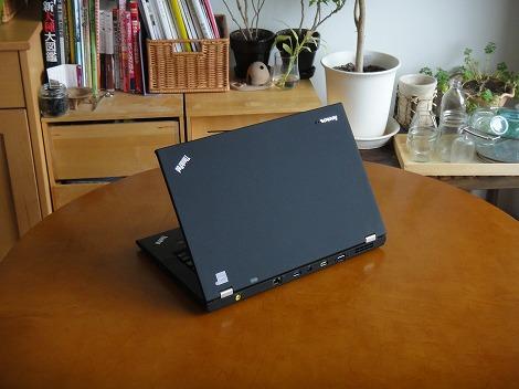 レノボ ThinkPad T430s レビュー