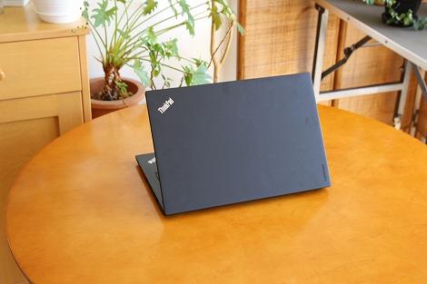 レノボThinkPad T460sレビュー