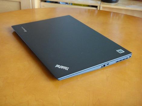 レノボThinkPad X1 Carbon(2015年モデル)レビュー