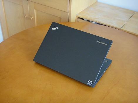 レノボ ThinkPad X230 レビュー