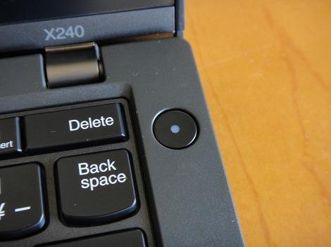 コントロールボタン