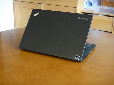 レノボ ThinkPad X240s レビュー