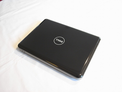dell Inspiron Mini9デザイン