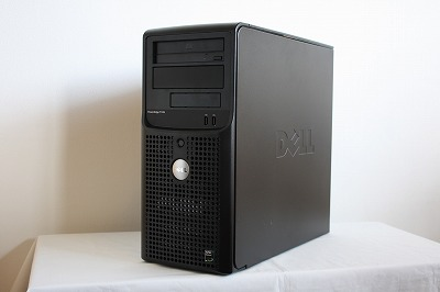 PowerEdge T105